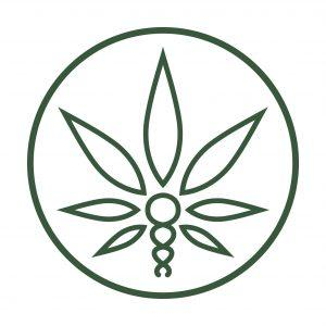 Cannatural Logo - Icon
