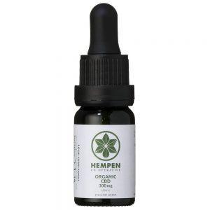 Hempen CBD Oil 10ml