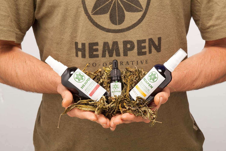 Hempen Products
