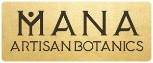 Buy Mana Artisan Botanics UK