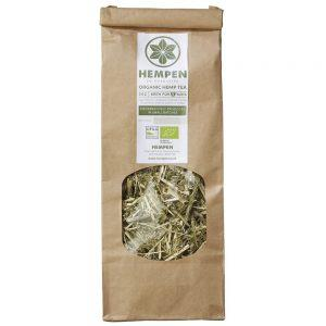 Hempen Organic Hemp Stem Tea