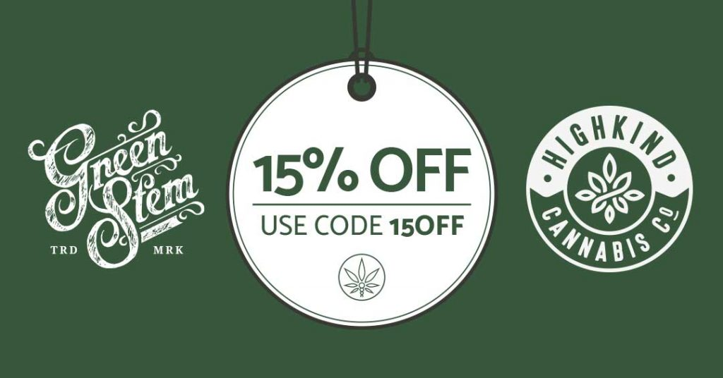 New Brands Introductory Sale 15% OFF