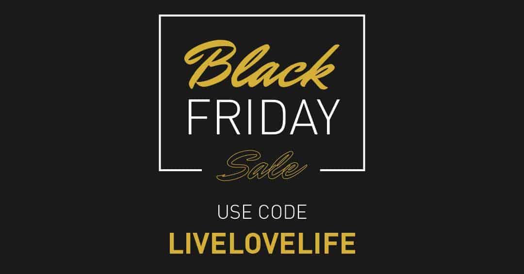 Black Friday Sale Blog