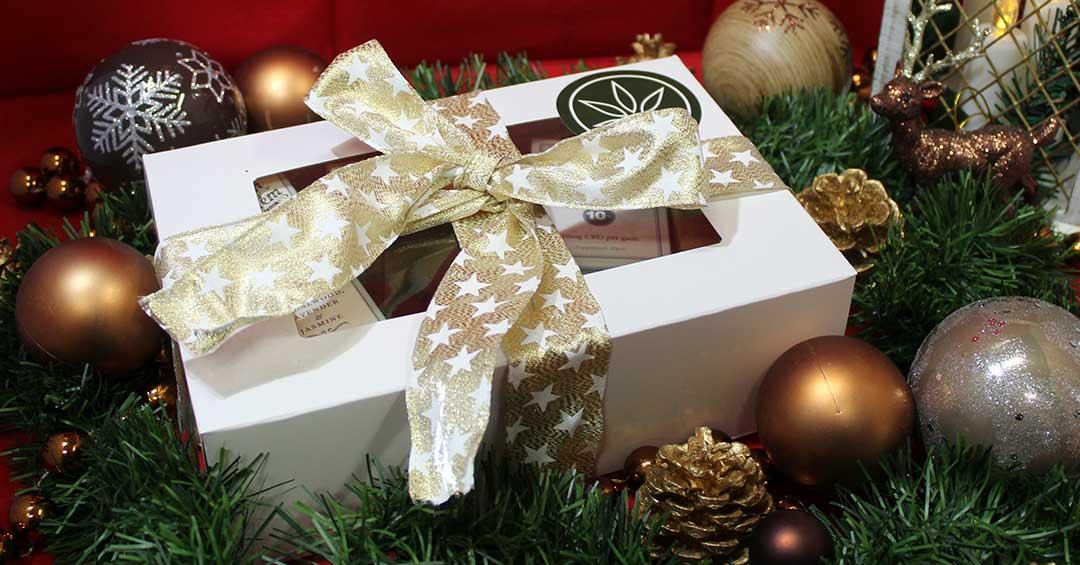 New CBD Gift Boxes