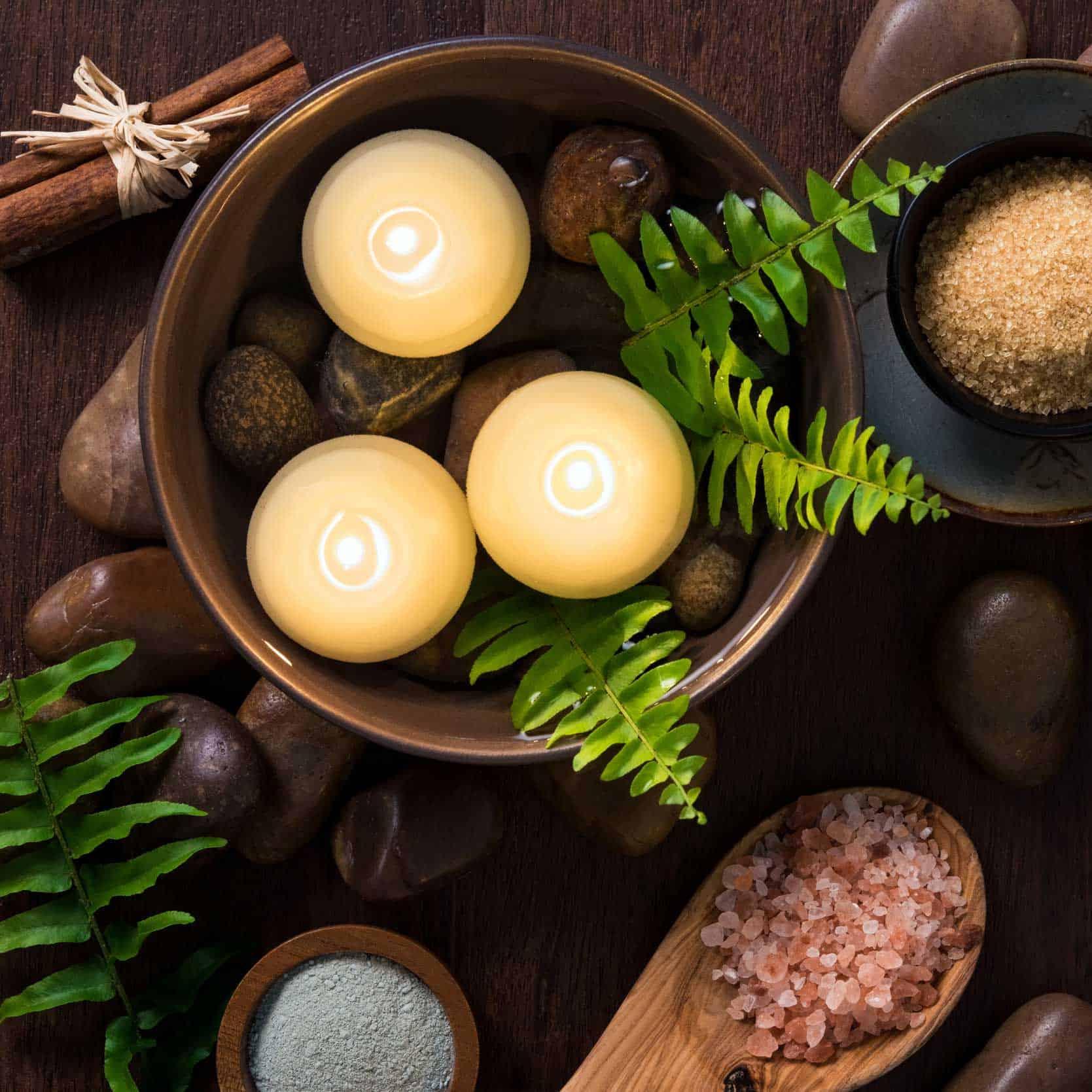 CBD Cosmetics & Skincare